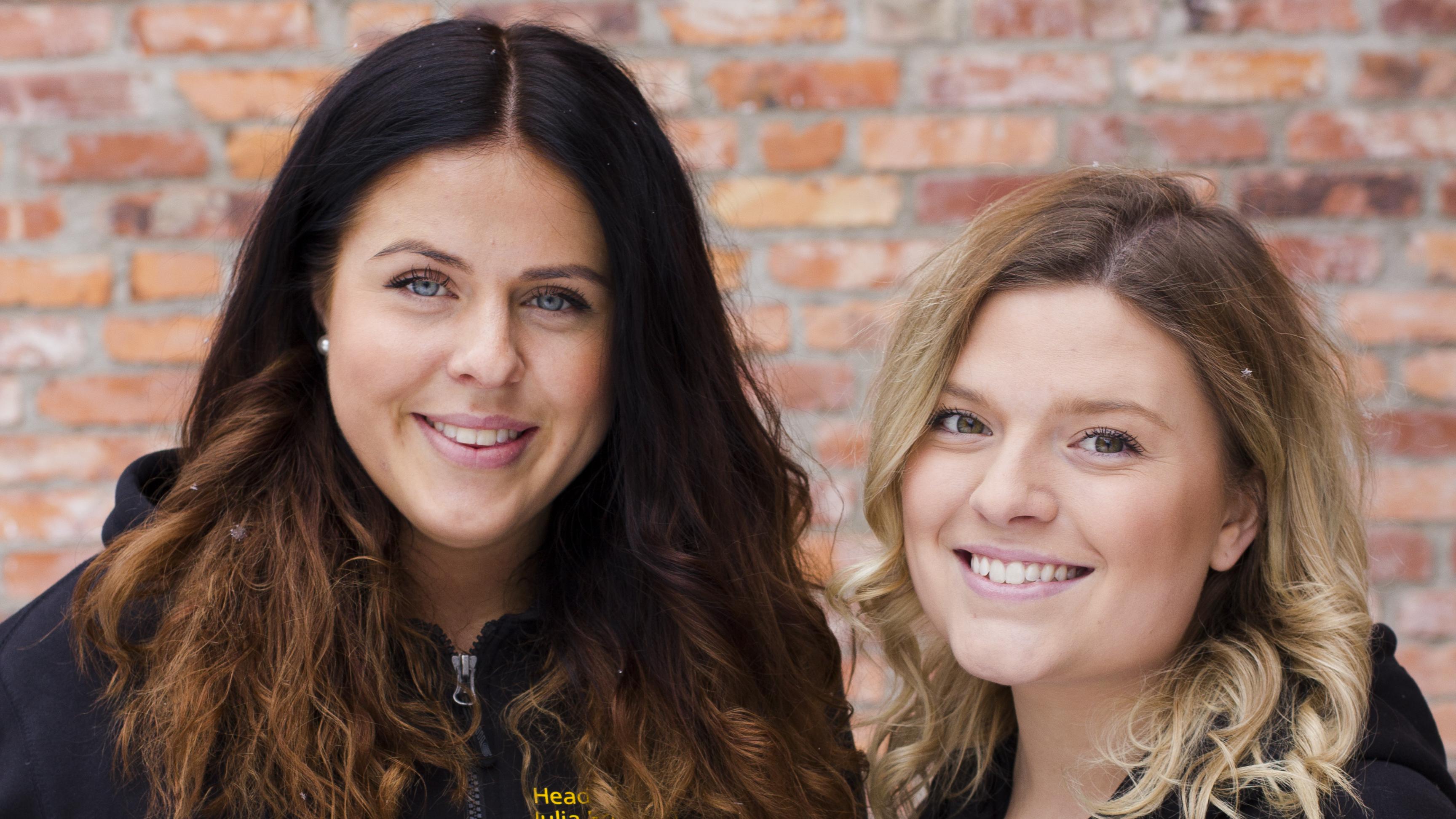 Malin & Mathilda, Head of Affairs