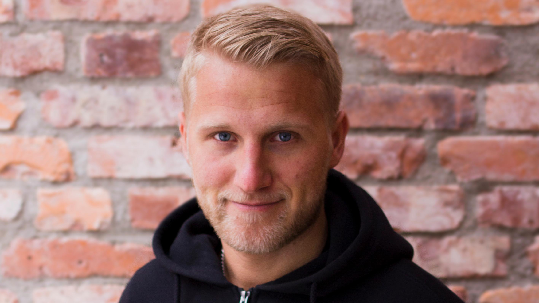 Jesper Liedberg, Head of HIKE