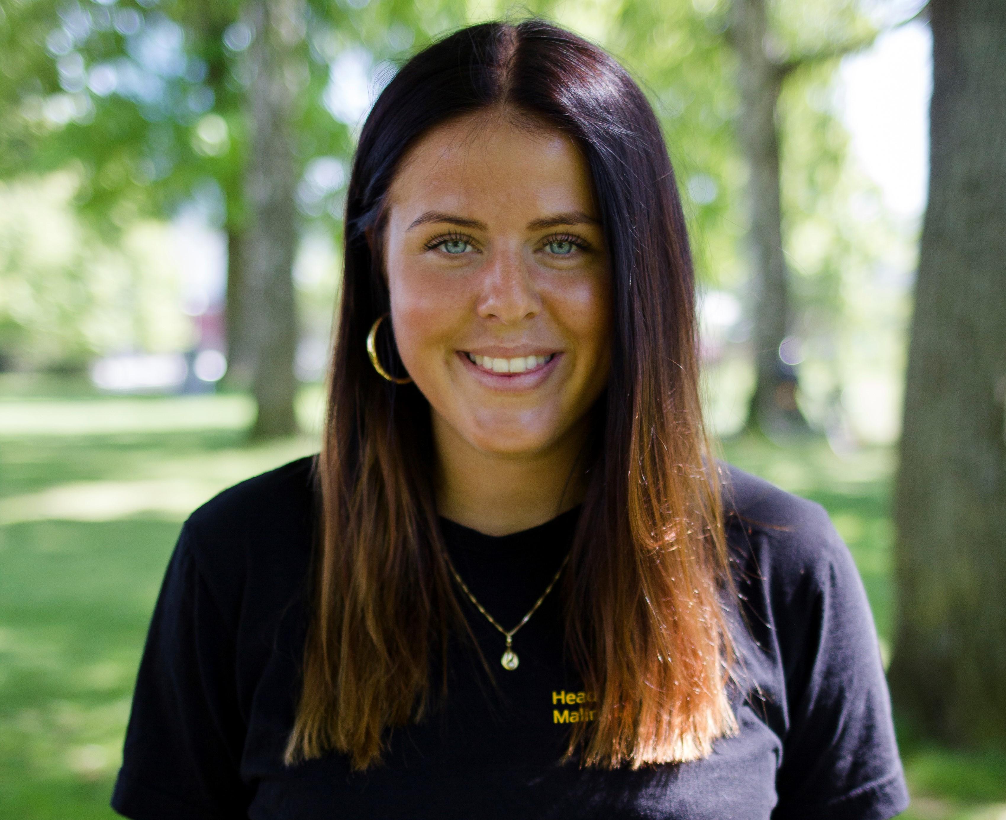 Malin Gavlefors, Head of Affairs